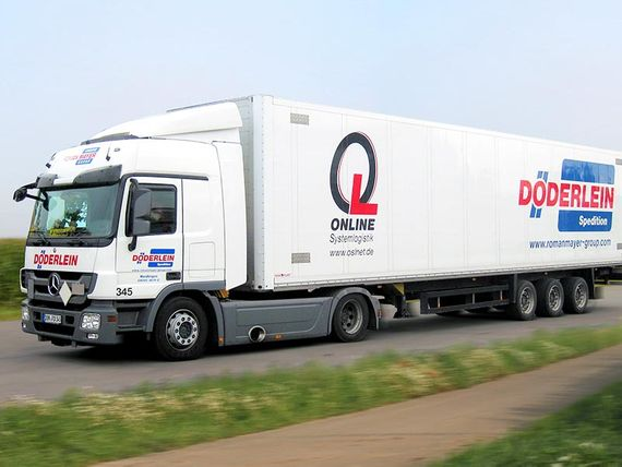 doederlein spedition gmbh, roman mayer group, disribution, transport, kontraktlogistik, it-service logistik, mehrwegbehaelterlogistik, beratung logistik